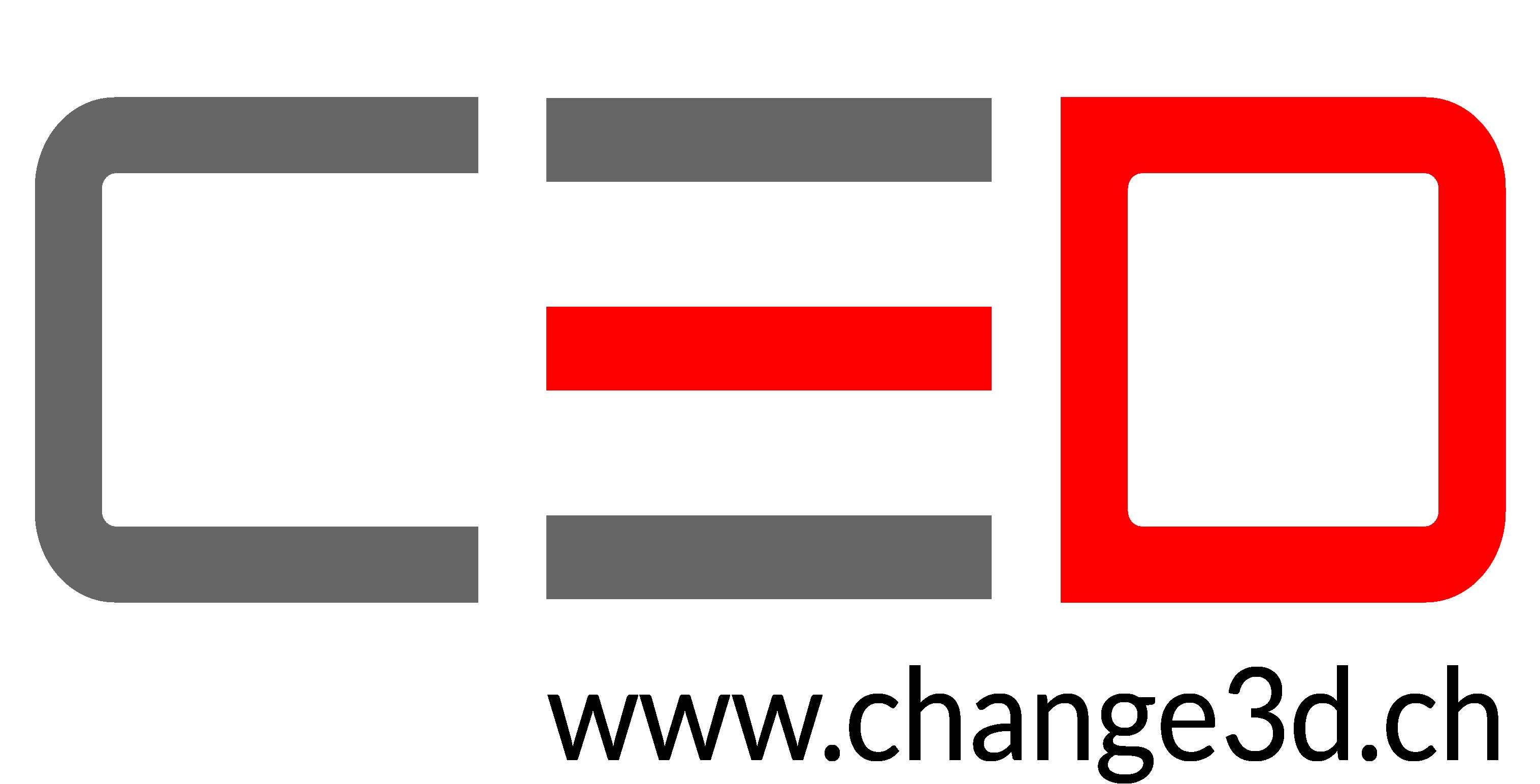 CHANGE3D GmbH